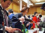 2016年3月 きき酒会